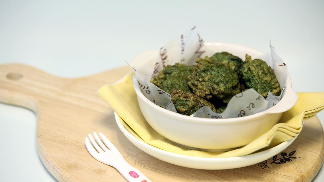 [겨울방학 성장 간식] 건강한 튀김,