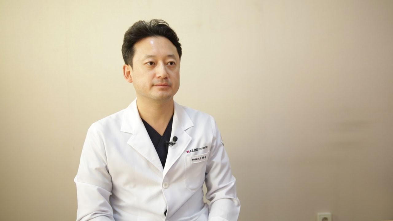 간단한 항체주사로 황반변성 치료