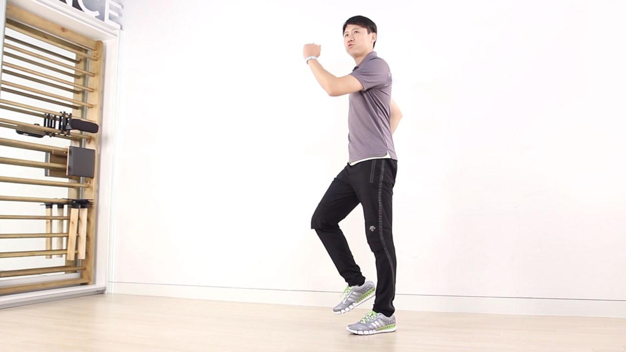 [유산소 운동] 단순하지만 효과만점인 걷기
