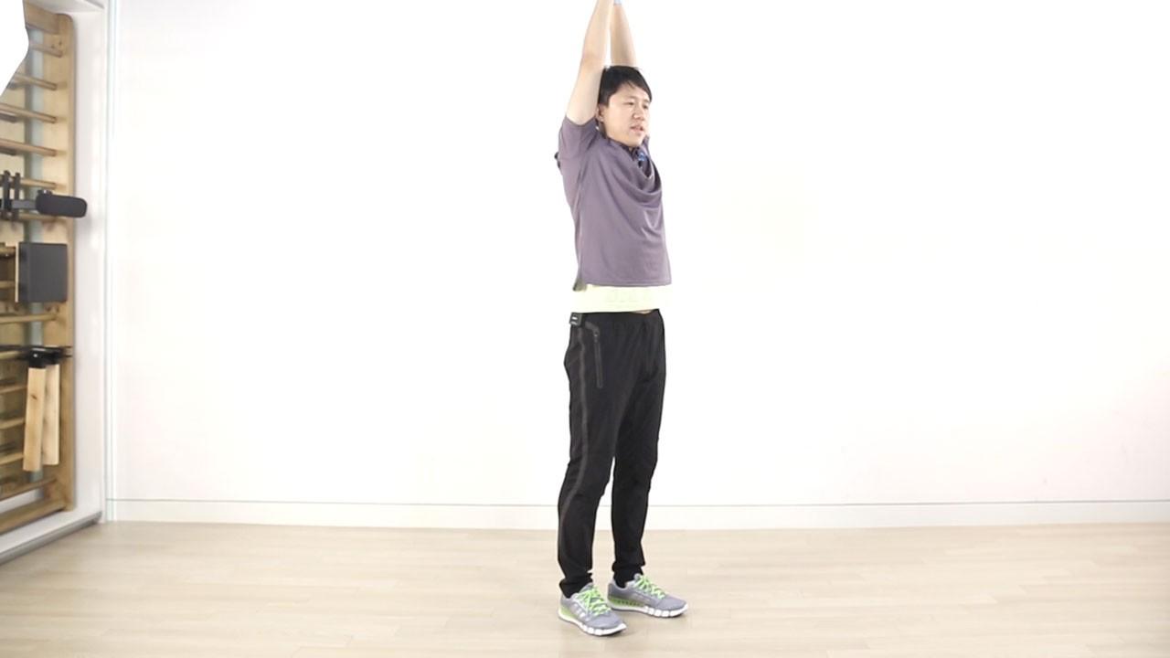 [유산소 운동] 체력증진과 몸매관리를 한 번에! 수영