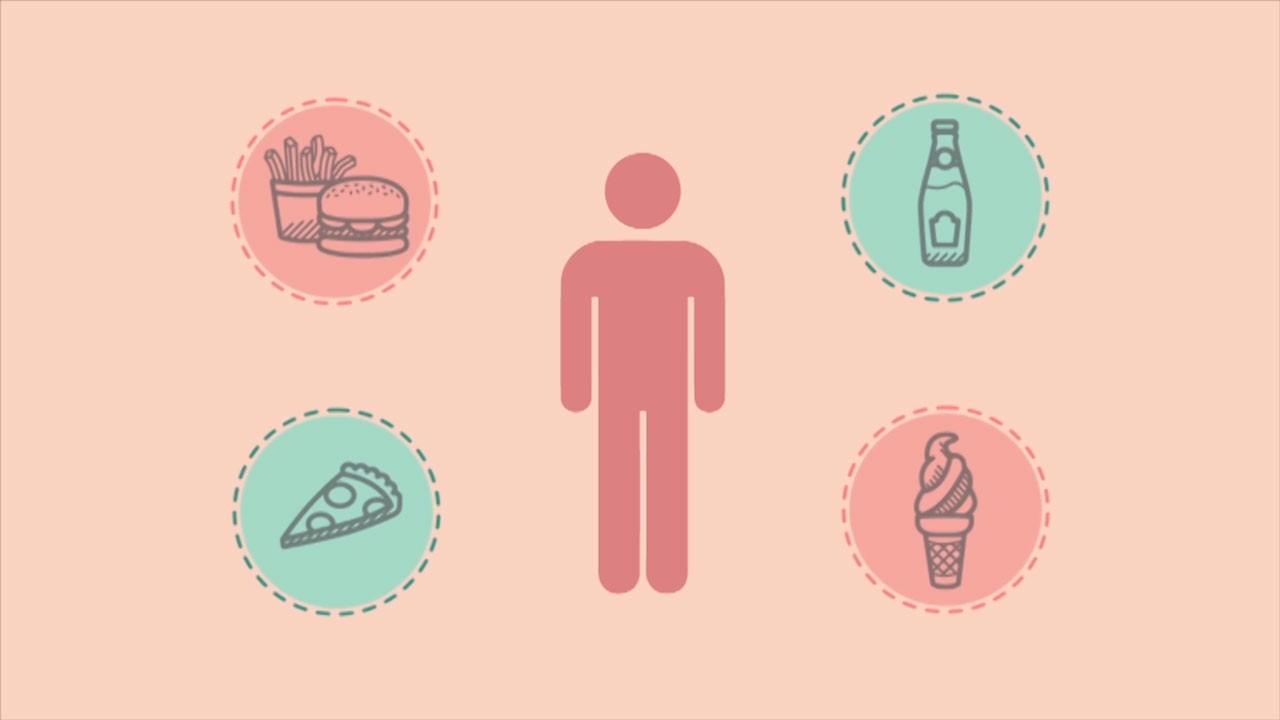 비만으로 가는 지름길? 과체중