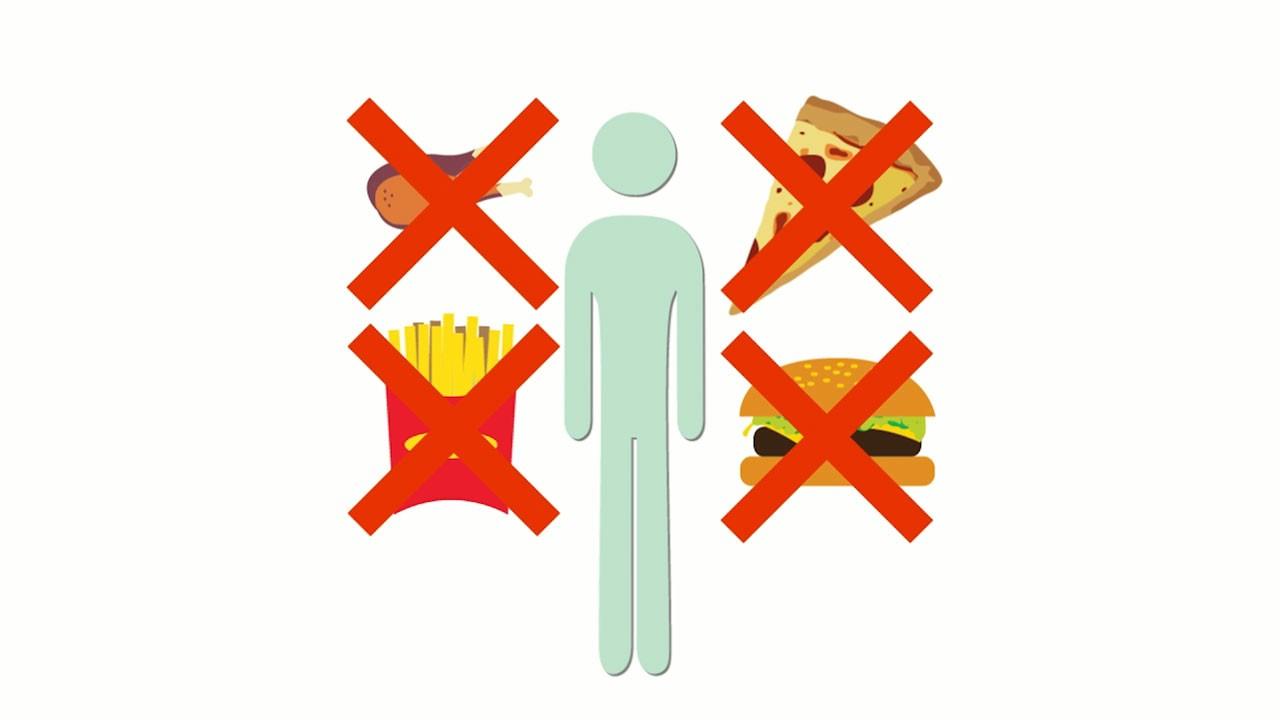 저체중, 건강하게 탈출하기