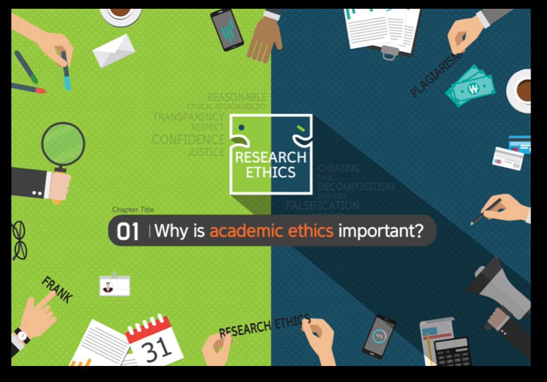 참여연구원을 위한 연구윤리(이공계)(국문)